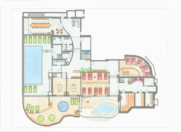 hotel a merano con spa - hotel in Alto Adige