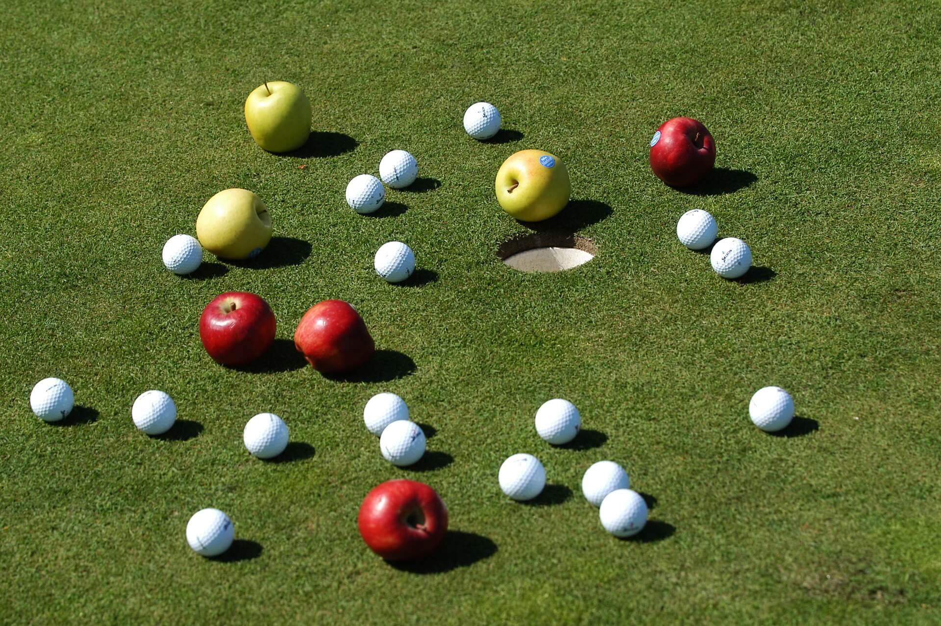 Vacanze golf Alto Adige - Hotel Pfeiss