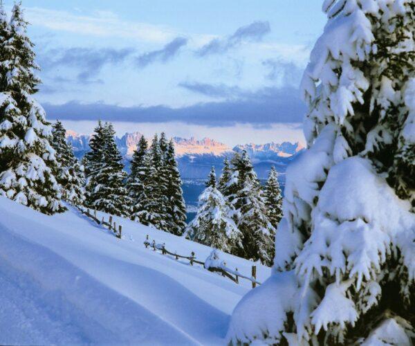 Hotel 4 stelle, vacanze invernali a Merano