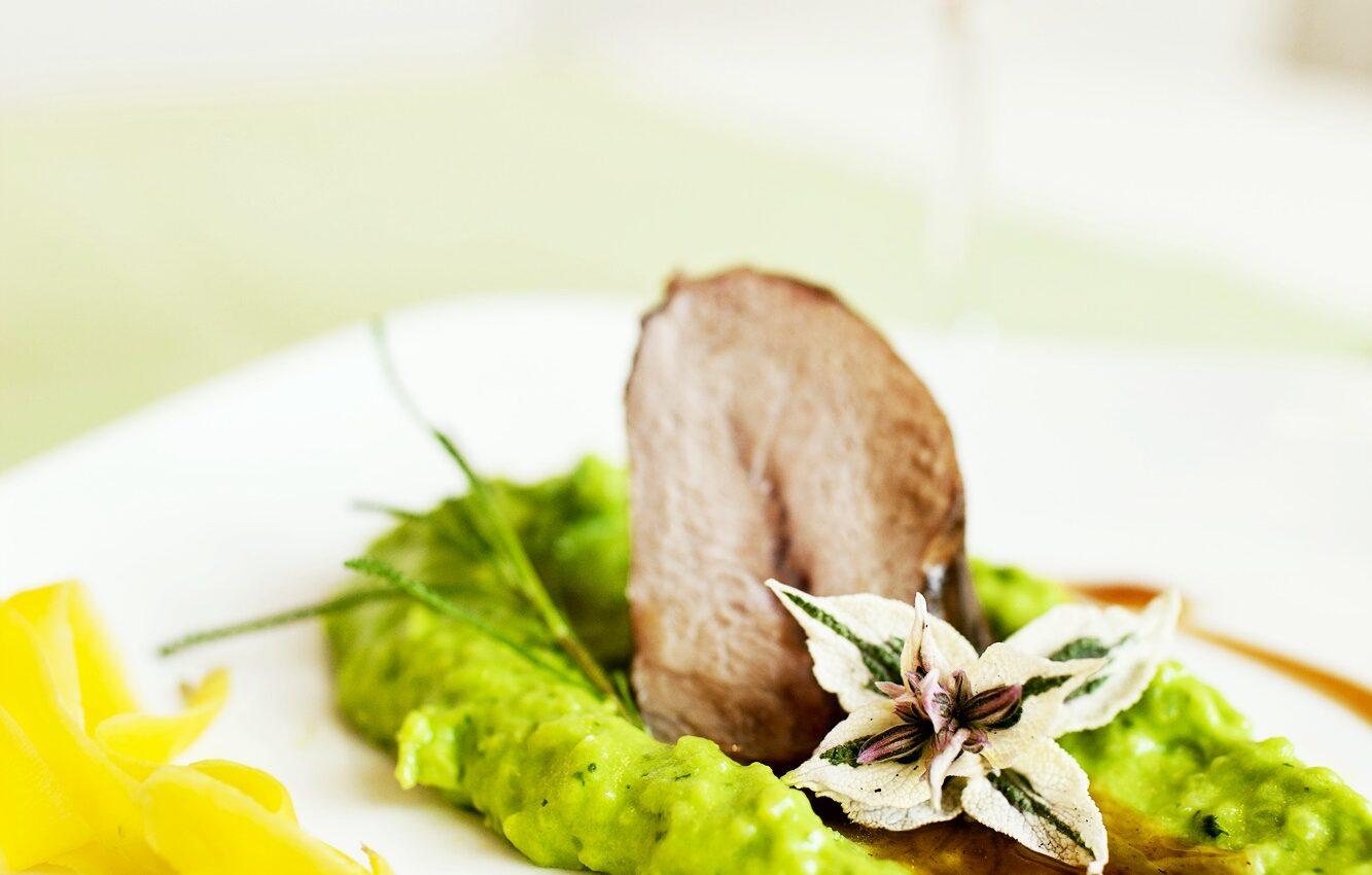 Kulinarik 4 Sterne Hotel in Lana Pfeiss - Meran - Südtirol