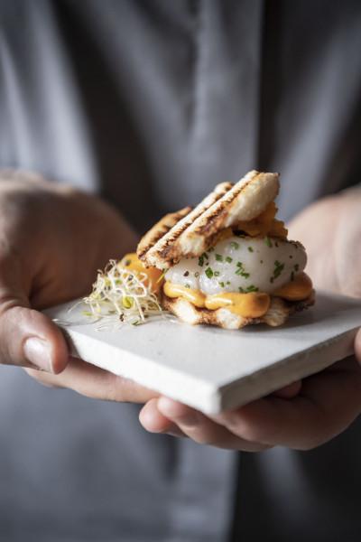 Gourmethotel mit Restaurant in Lana bei Meran