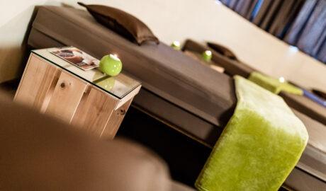 Wasserbetten 4 Sterne Hotel in Lana Pfeiss - Meran - Südtirol