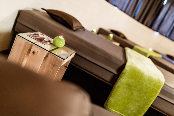 Wasserbetten im 4 Sterne Hotel in Lana Pfeiss -ihr Hotel in den Bergen bei Meran