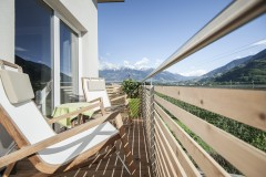 Hotel Pfeiss vacanze in montagna