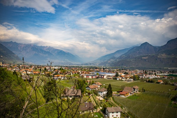 Wanderhotel Südtirol