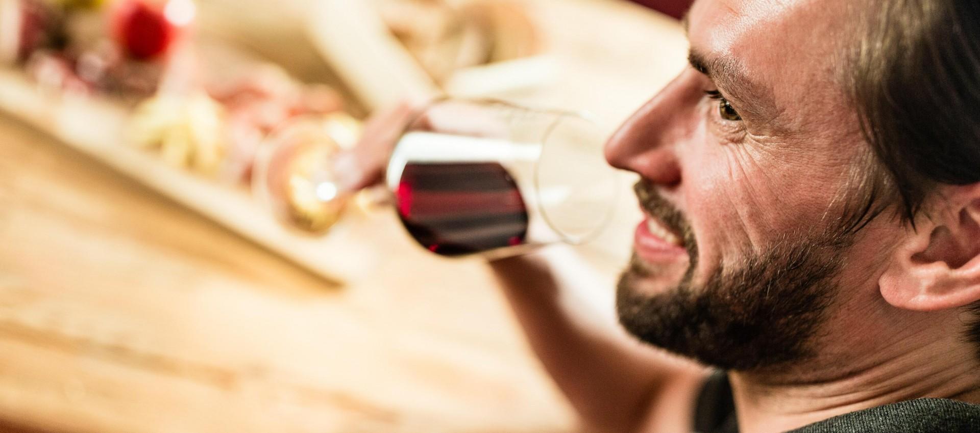 Weinhotel Kulinarik Gourmet Wellnesshotel Südtirol bei Meran