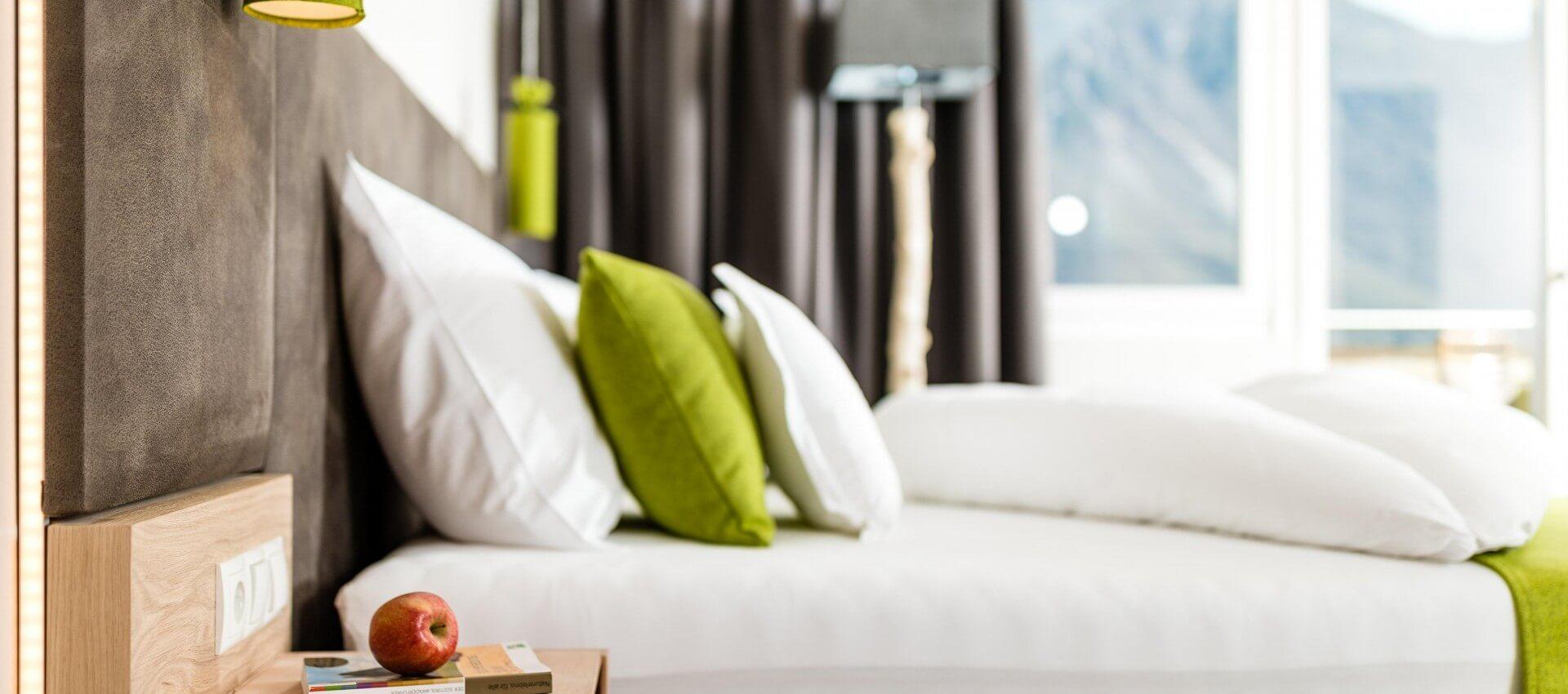 Hotel bei Meran in Lana, Wellnessurlaub Südtirol, Feriendialyse