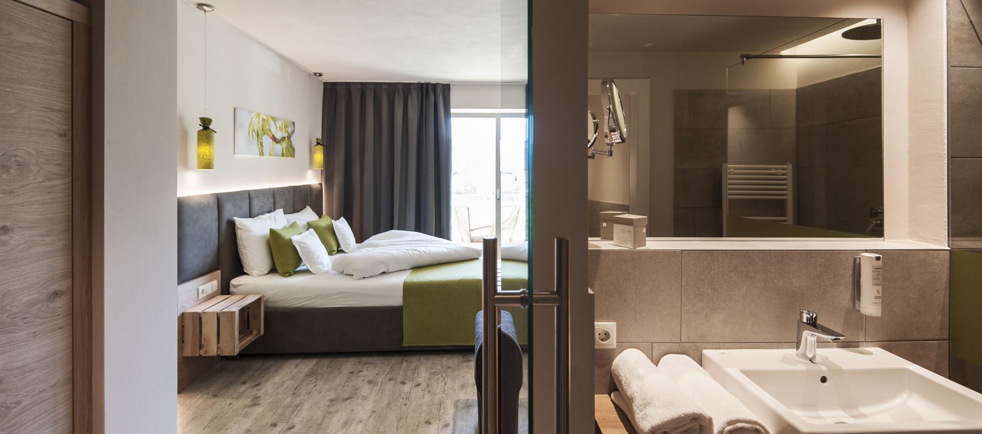 Hotel für Genießer bei Meran in Südtirol